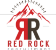 Red Rock Recruitment Logo email sig